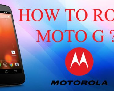 how-to root-moto-g