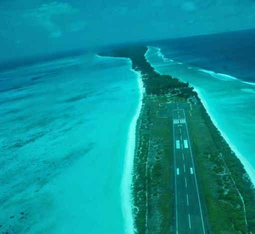 Agatti Aerodrome 3